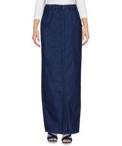 Trussardi Jeans | Джинсовая Юбка