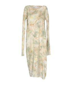 DANIELA DALLA VALLE ELISA CAVALETTI | Платье Длиной 3/4