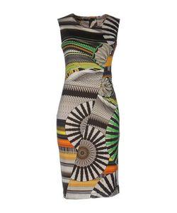 Clips | Платье До Колена