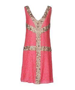 FARAH KHAN   Короткое Платье