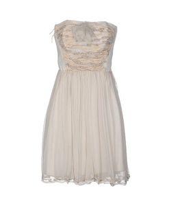SONIA GONNELLI   Короткое Платье