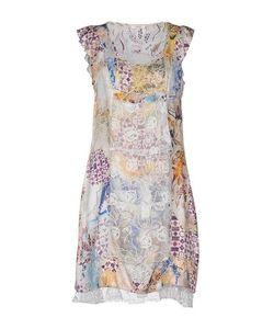 Moovy | Короткое Платье