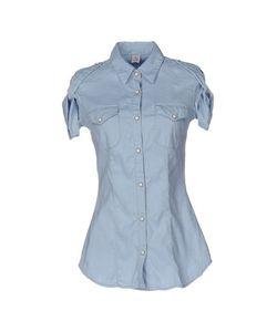 2W2M | Джинсовая Рубашка