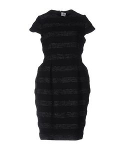 Noir Kei Ninomiya | Короткое Платье