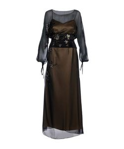 Prezioso | Длинное Платье