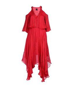 Pinko Black | Длинное Платье