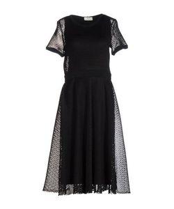 RIKA BY ULRIKA LUNDGREN | Платье До Колена