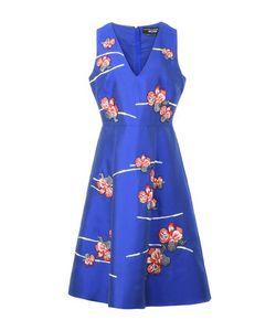 SACHIN & BABI  NOIR | Платье До Колена