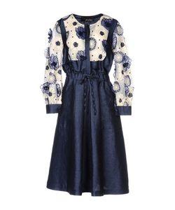 SIMONA CORSELLINI | Платье Длиной 3/4