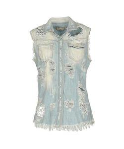 MET | Джинсовая Рубашка