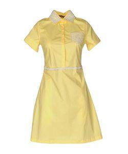 La Camicia Bianca | Короткое Платье