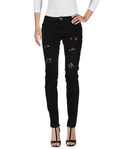 Blugirl Jeans   Джинсовые Брюки