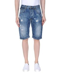 Klixs Jeans | Джинсовые Бермуды