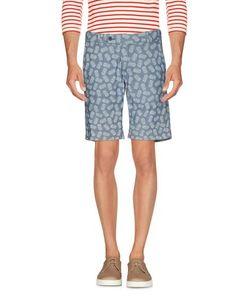 Woolrich | Джинсовые Бермуды