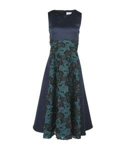 SI-JAY | Платье Длиной 3/4