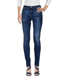 Versace Jeans   Джинсовые Брюки