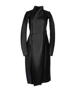 Rick Owens Lilies | Легкое Пальто