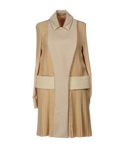 Mary Katrantzou | Легкое Пальто