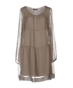 B.yu | Короткое Платье