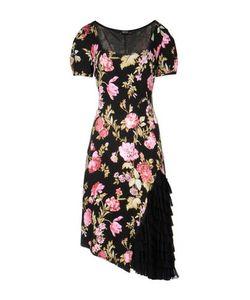 NOTIZIE DI MARIELLA BURANI   Платье До Колена