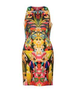 Alex Vidal | Платье До Колена