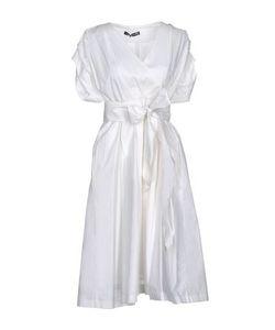 57 T | Платье До Колена
