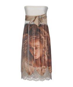 X'S Milano   Платье До Колена