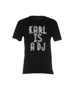 Karl Lagerfeld | Футболка