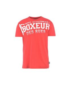 Boxeur Des Rues | Футболка
