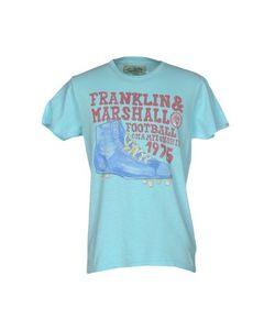 Franklin & Marshall   Футболка