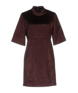 MEEKAT | Короткое Платье