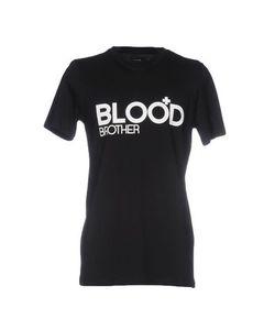 Blood Brother   Футболка