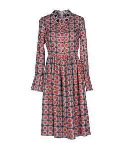 Manoush   Платье До Колена