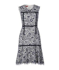 Carolina Herrera | Платье До Колена