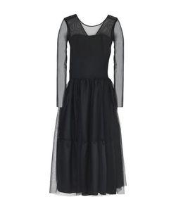 Zahjr | Платье До Колена
