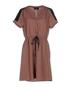 To-May | Короткое Платье