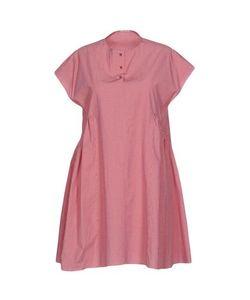 A.B  APUNTOB | Короткое Платье