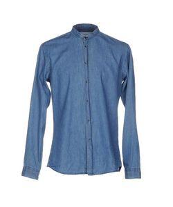 ..,Beaucoup | Джинсовая Рубашка