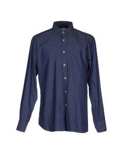 Caliban | Джинсовая Рубашка