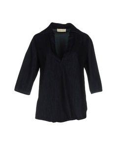 WEILI ZHENG | Джинсовая Рубашка