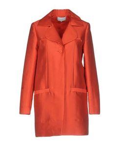 Carven   Легкое Пальто