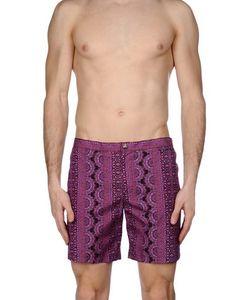Roberto Cavalli Beachwear | Шорты Для Плавания