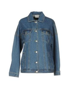 Vero Moda Jeans | Джинсовая Верхняя Одежда