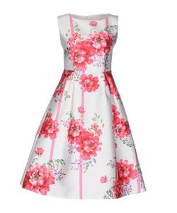 Red Carpet | Платье До Колена