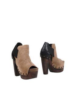 Flogg | Полусапоги И Высокие Ботинки