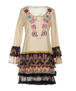 ANJUNA | Короткое Платье