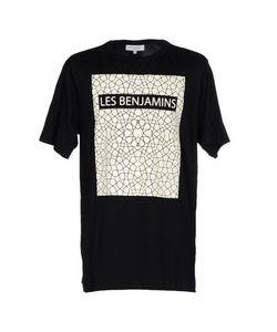 Les Benjamins | Футболка