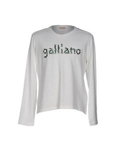 Galliano | Футболка