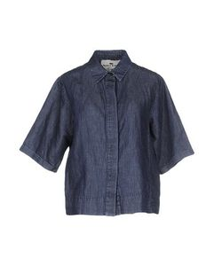 Adele Fado | Джинсовая Рубашка