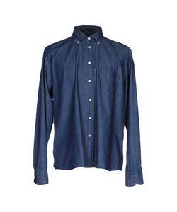B.D.Baggies | Джинсовая Рубашка